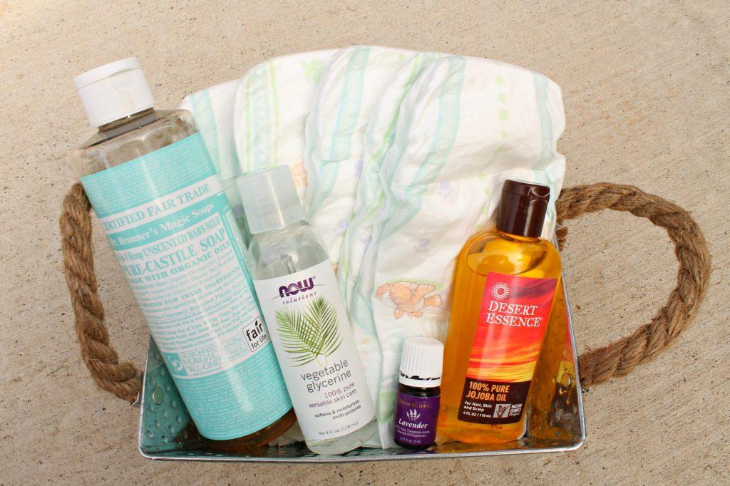 toallitas húmedas solución horizontal