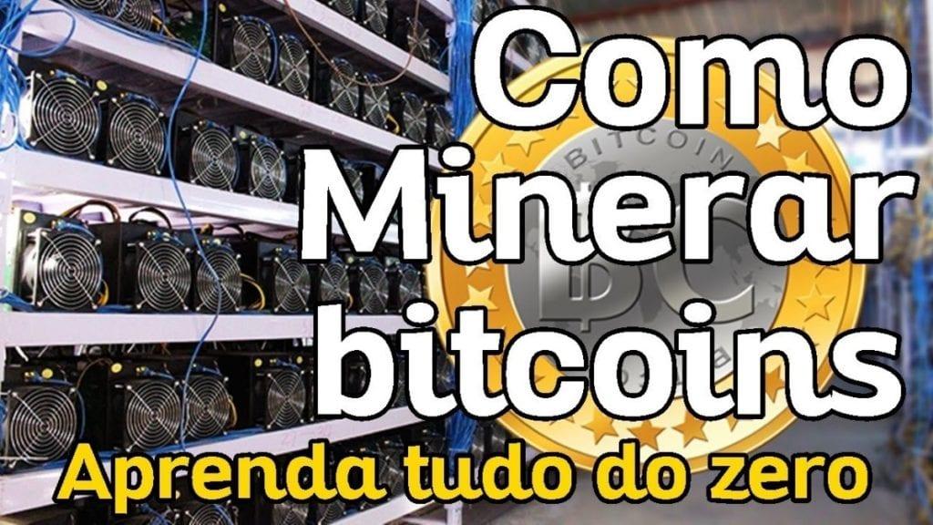 ¡Cómo extraer Bitcoins gratis a partir de hoy!