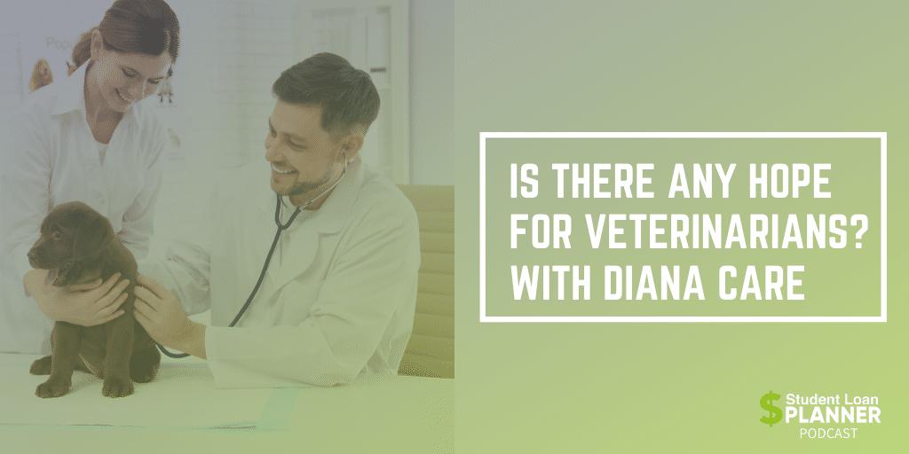 ¿Por qué debería considerar una carrera como veterinario con Diana Care?