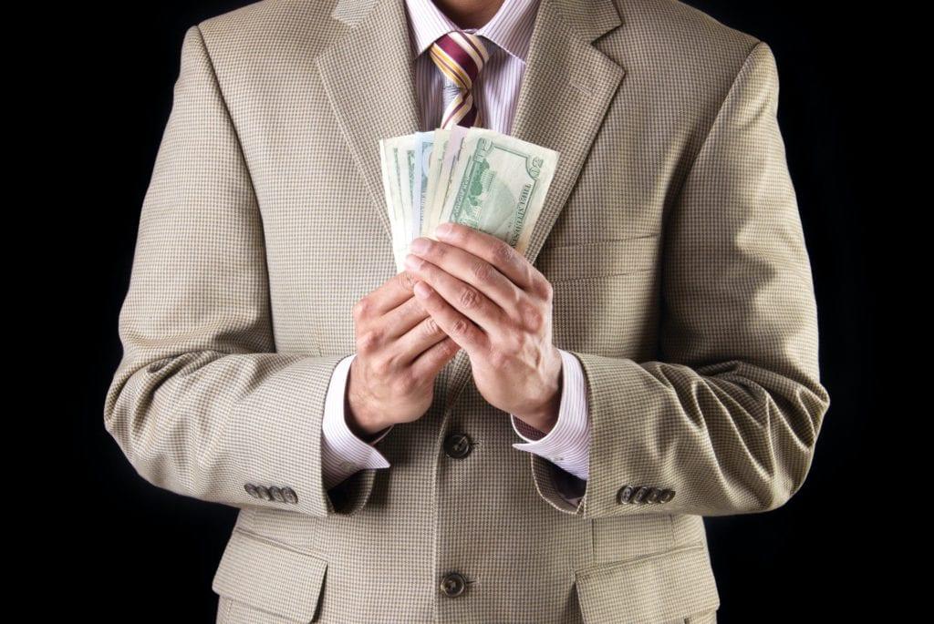 ¿Puedes adivinar cuánto están ganando los CEOs?