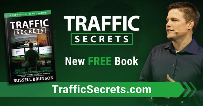 banner de secretos de tráfico