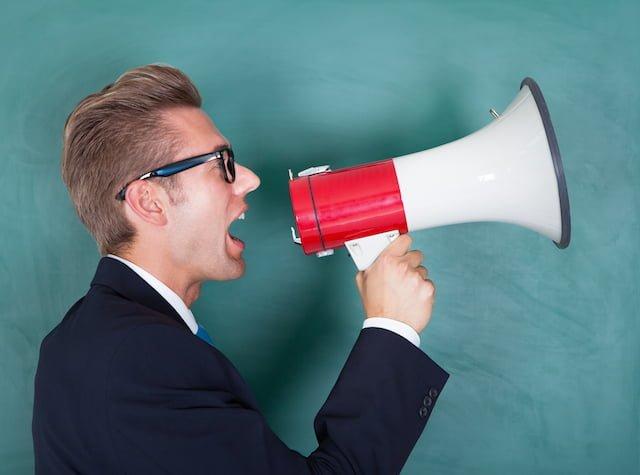 5 cosas que tu jefe quiere que digas