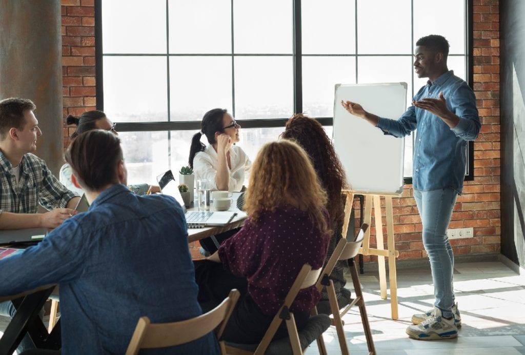 9 maneras de identificar una gran idea de negocio