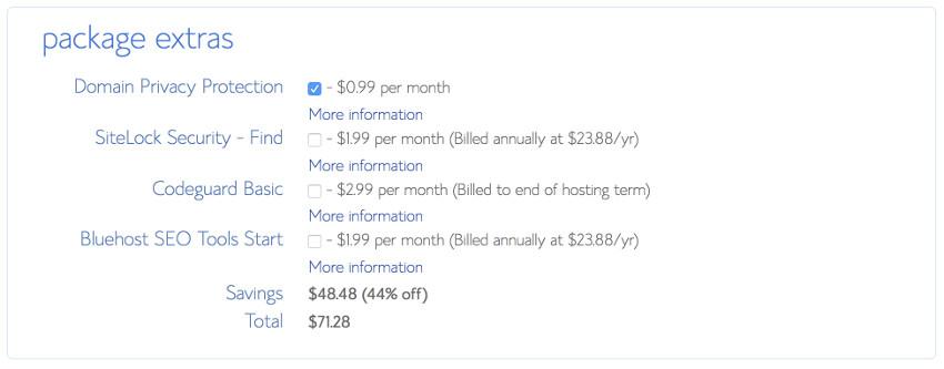 Cómo configurar un blog de WordPress en Bluehost