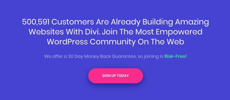 Consejos de blogs para principiantes: cómo encontrar el tema perfecto de WordPress para tu blog - Divi Theme