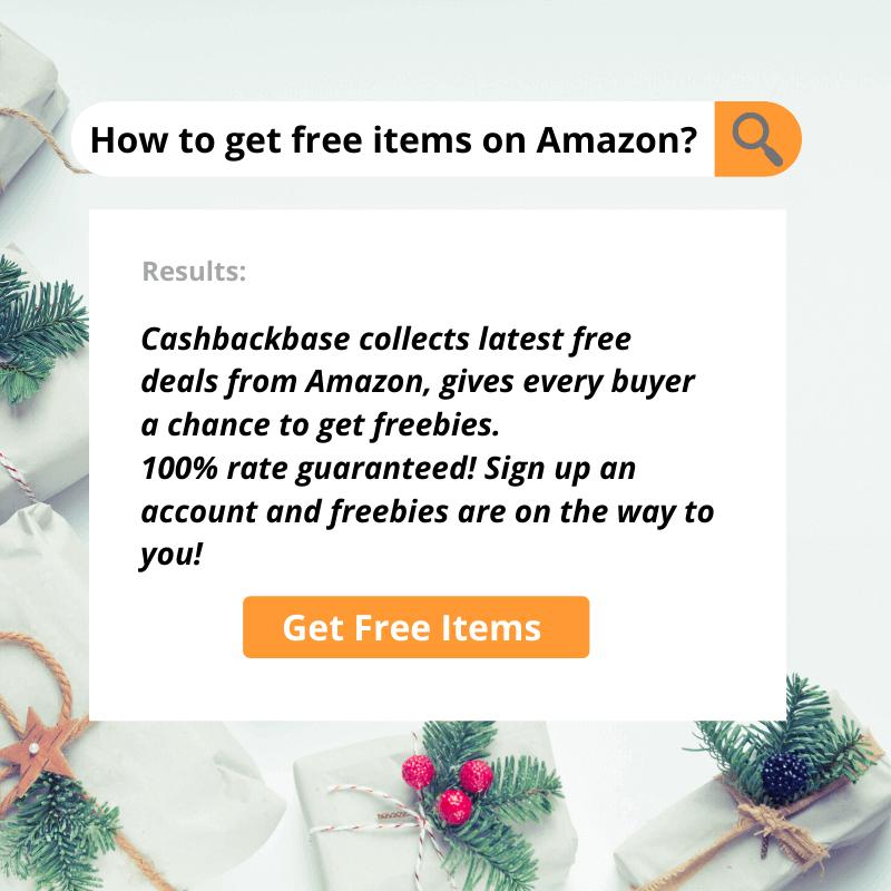 Cómo obtener artículos gratis en Amazon