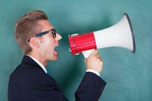 Habla: 5 cosas que tu jefe quiere oírte decir