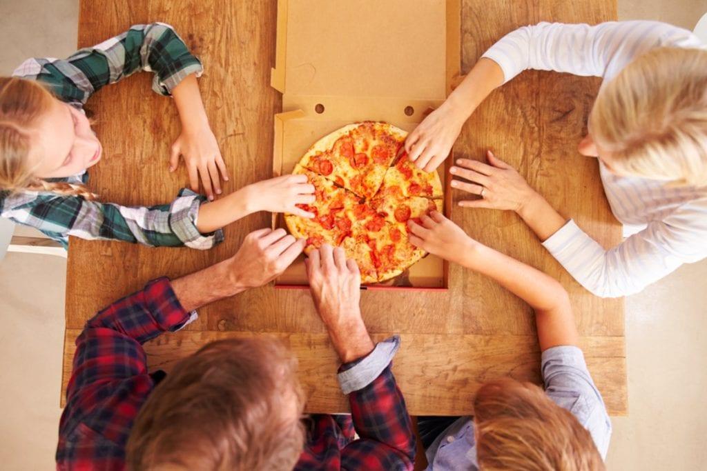 5 regalos y ofertas para el Día Nacional de la Pizza el viernes