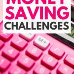 Desafío de dinero de 30 días