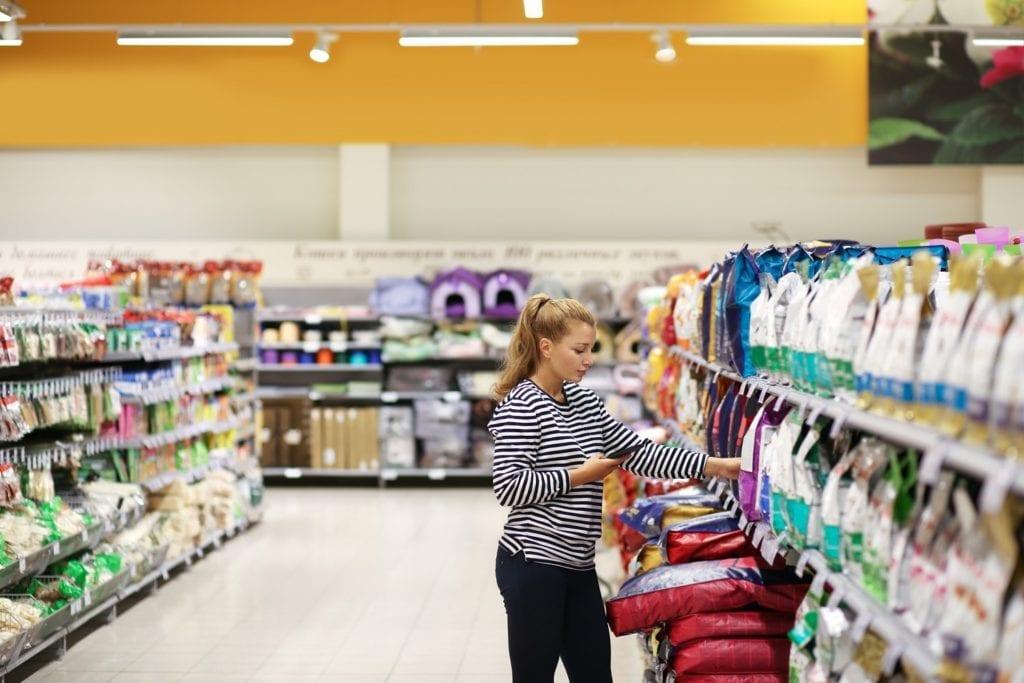 Cómo Walmart daña la economía: pequeñas ciudades