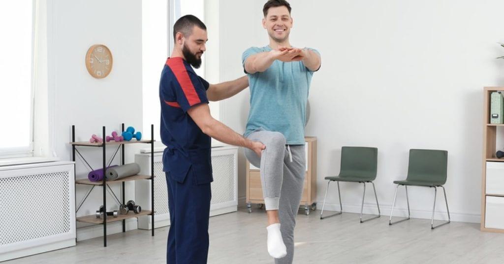Cómo abrir una práctica de fisioterapia