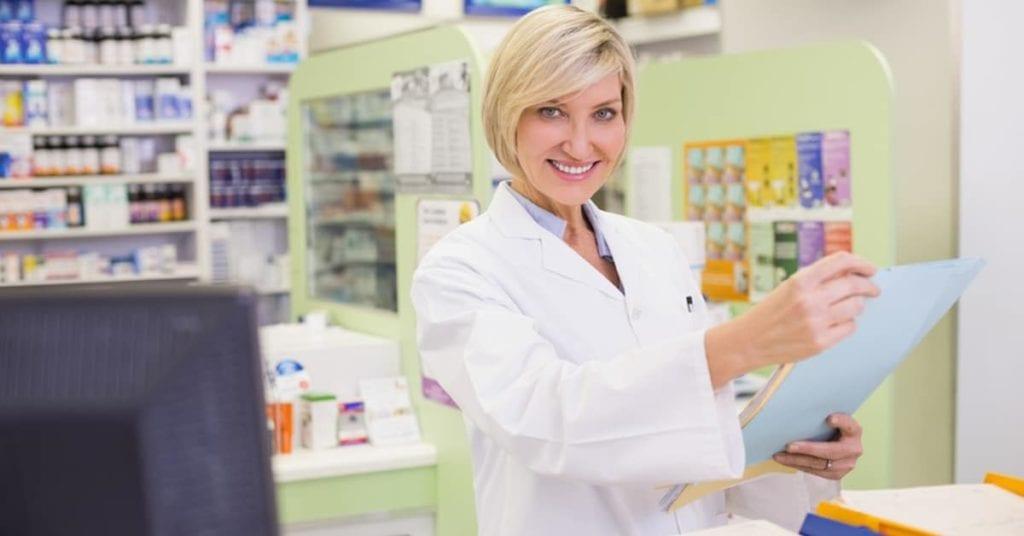 Cómo convertirse en farmacéutico
