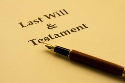 Coronavirus: ¿Puedo hacer un testamento de manera segura?