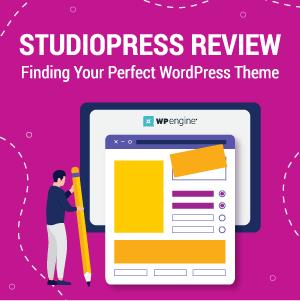 Revisión del tema de StudioPress