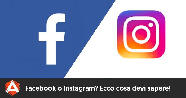 Facebook o Instagram? ¿Cómo promocionarte mejor?