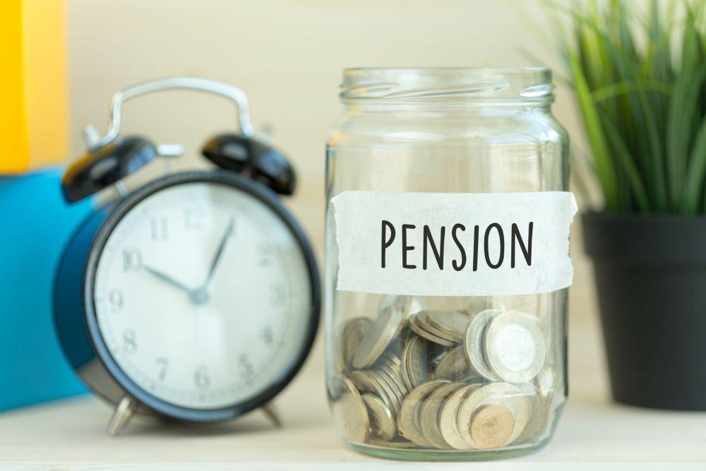 La pensión estatal aumenta la próxima semana, esto es lo que significa para usted