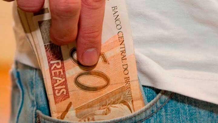 Nuevo: ¡Gana R $ 45 reales SOLO CON ESTA APLICACIÓN!