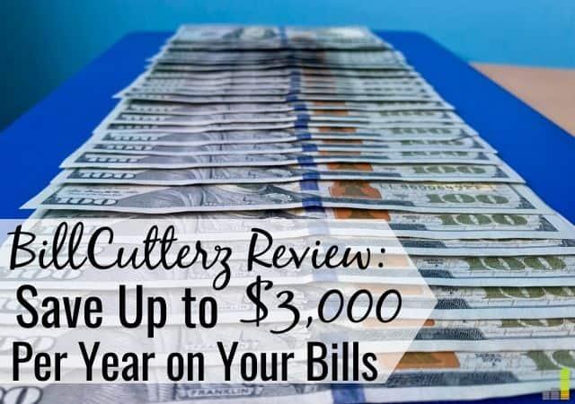 La aplicación BillCutterz le permite reducir sus facturas y negociar precios más bajos. Nuestra revisión de BillCutterz muestra cómo puede ahorrar hasta $ 3,000 al año con la aplicación.