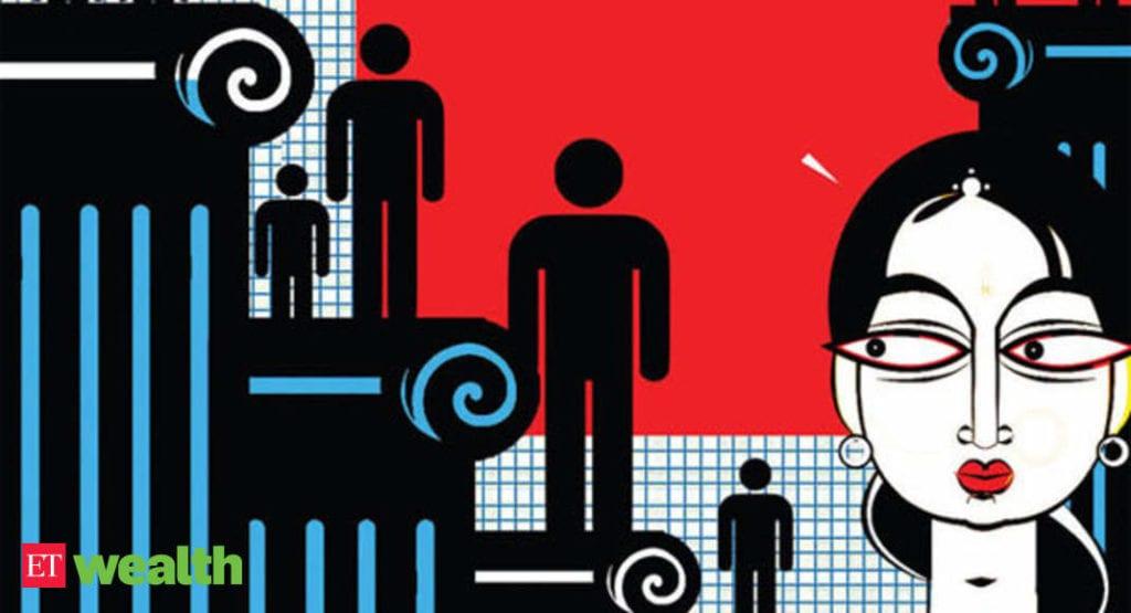 paridad salarial: las mujeres en India ganan en promedio un 16% menos que los hombres: informe
