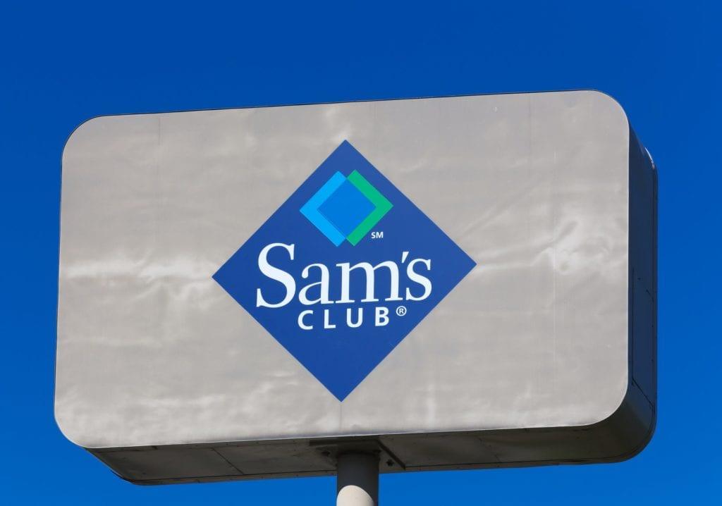 Sam's Cub