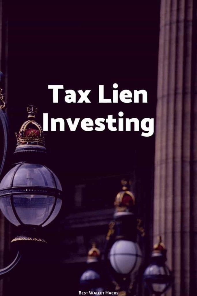 ¿Qué es la inversión de gravamen fiscal?