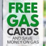Cómo pagar la gasolina sin dinero