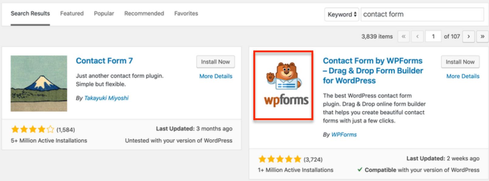 Cómo crear formularios conversacionales mediante WPForms. thinkmaverick