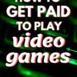 jugar juegos y cobrar