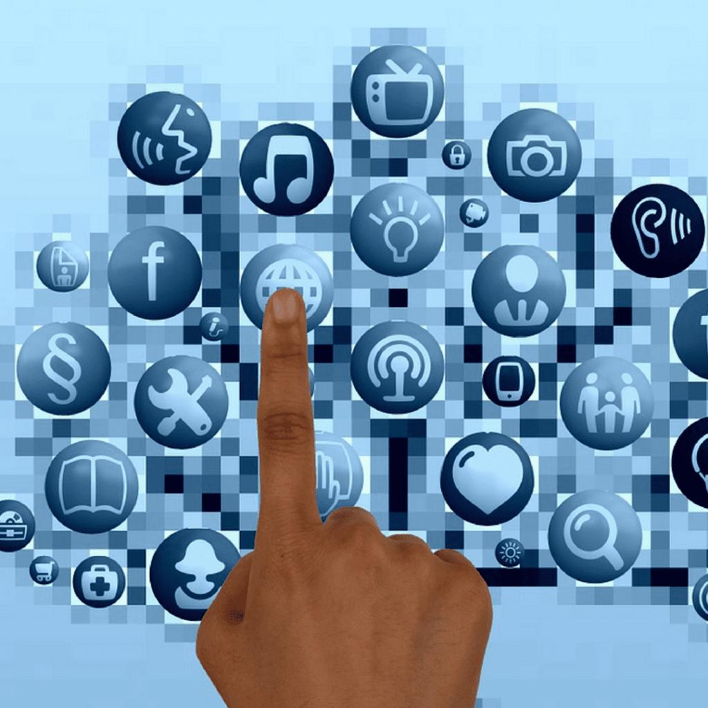7 consejos para comenzar a utilizar las redes sociales para su pequeña empresa - ThinkMaverick