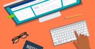 5 consejos para tener éxito en las clases universitarias en línea