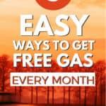 tarjetas de gas gratis