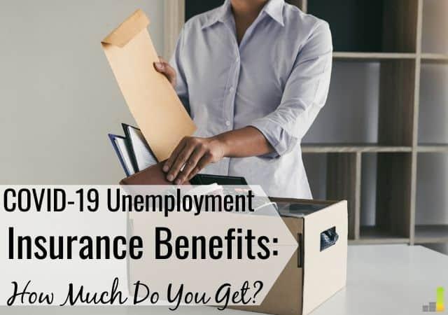 Beneficios del seguro de desempleo COVID-19: ¿Cuánto recibe?