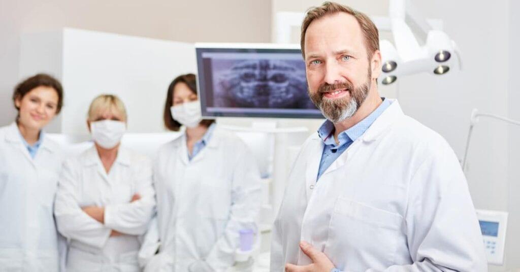 Cómo comenzar una práctica médica
