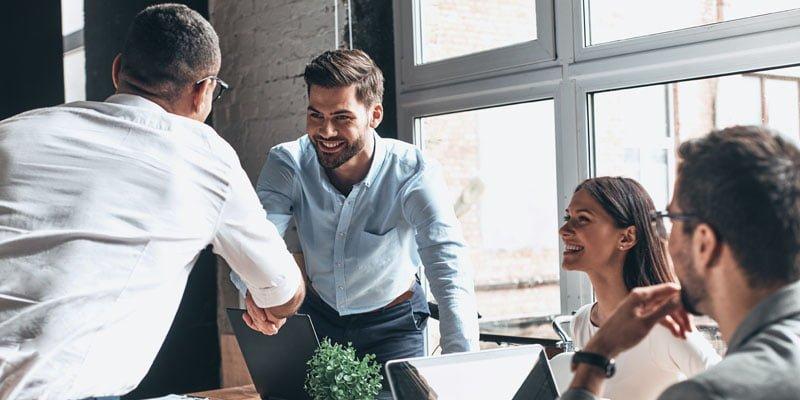 Negoziazione Efficace: Come Negoziare in 6 mosse
