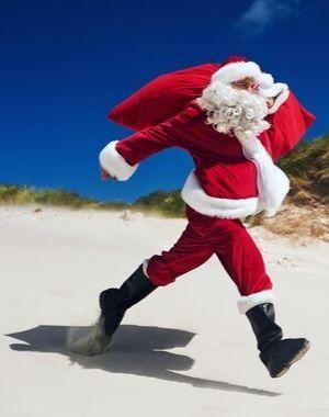 Cómo planificar una Navidad con un presupuesto