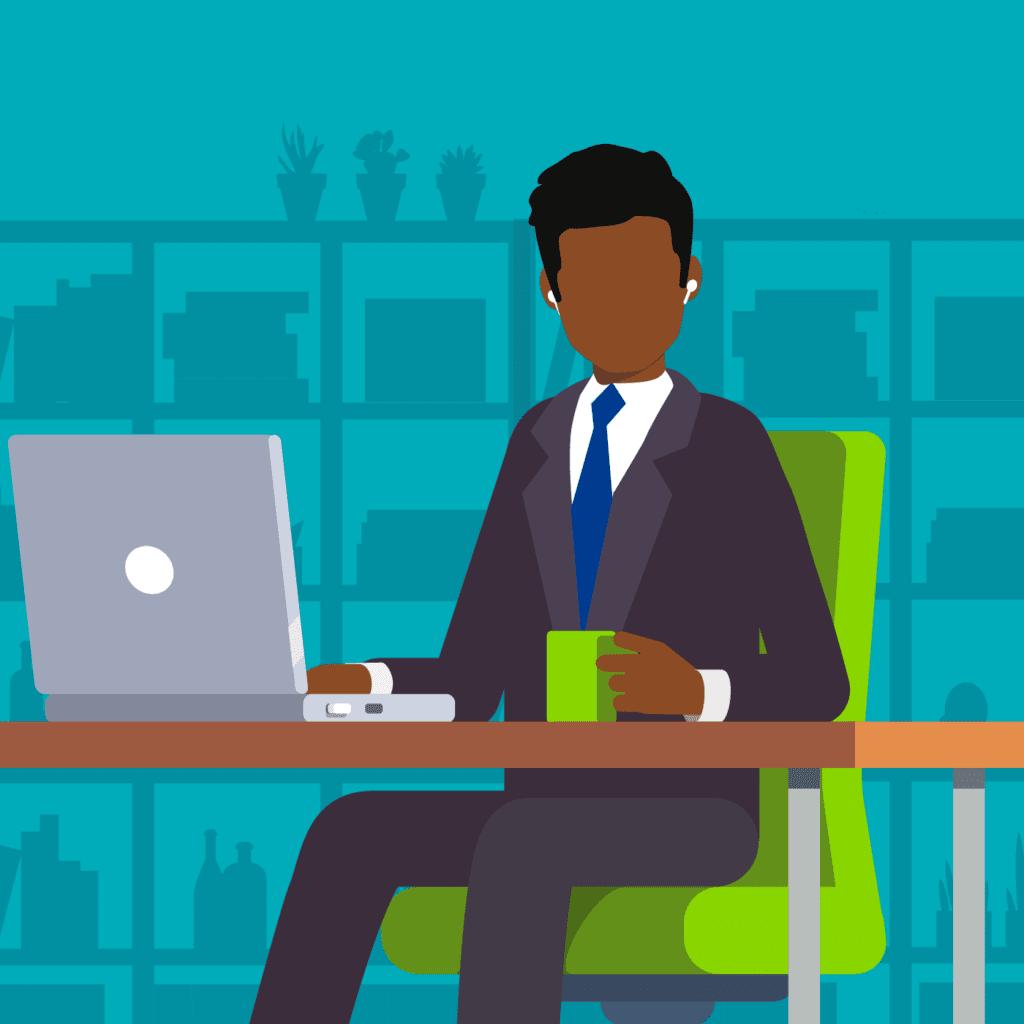 Cómo prepararse para una entrevista en línea