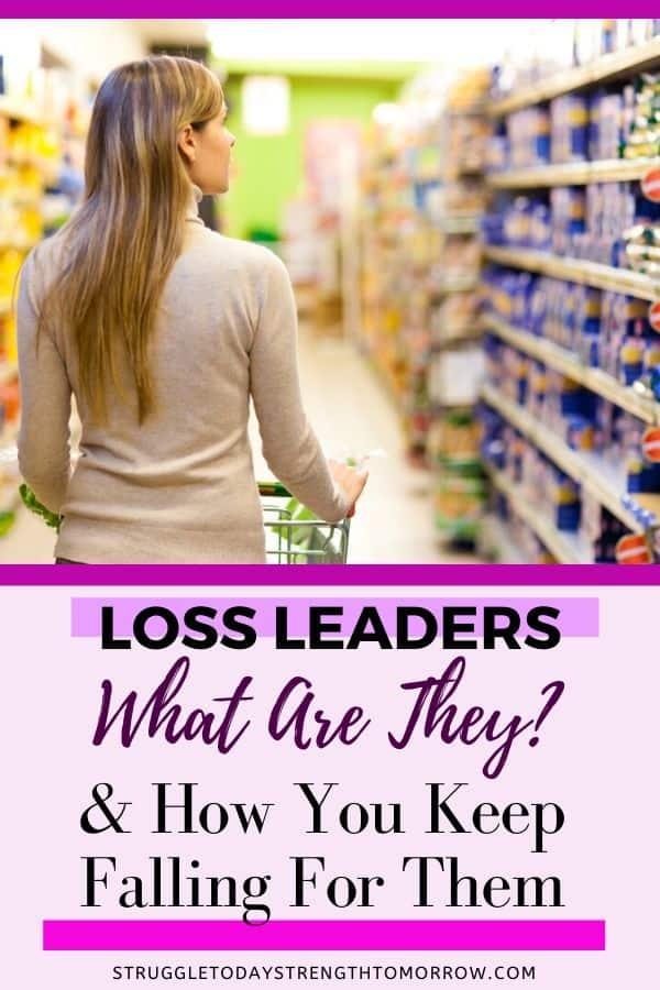 líderes de pérdida qué son ellos