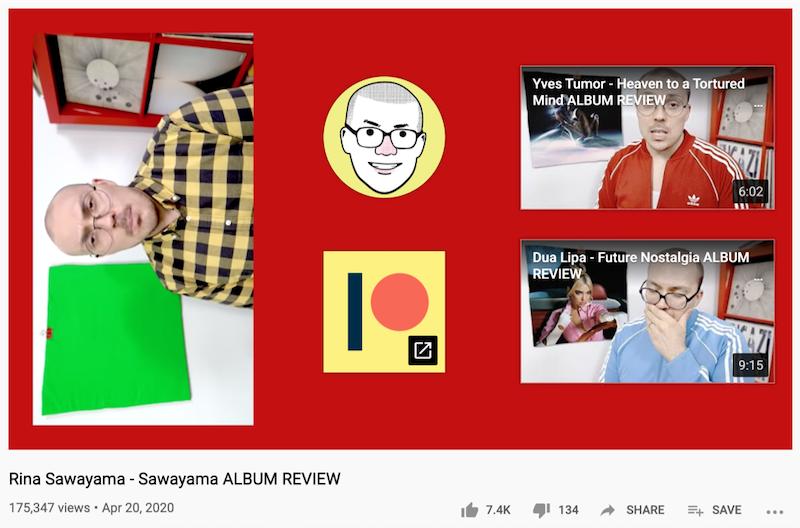 Cómo obtener más vistas en la pantalla final de YouTube