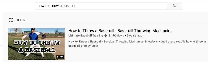 Cómo obtener más vistas en el título de YouTube SEO