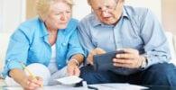 Cuidado con los códigos impositivos de emergencia en los retiros de pensiones