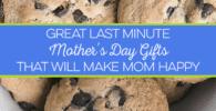 Grandes regalos de último minuto para el Día de la Madre que harán feliz a mamá