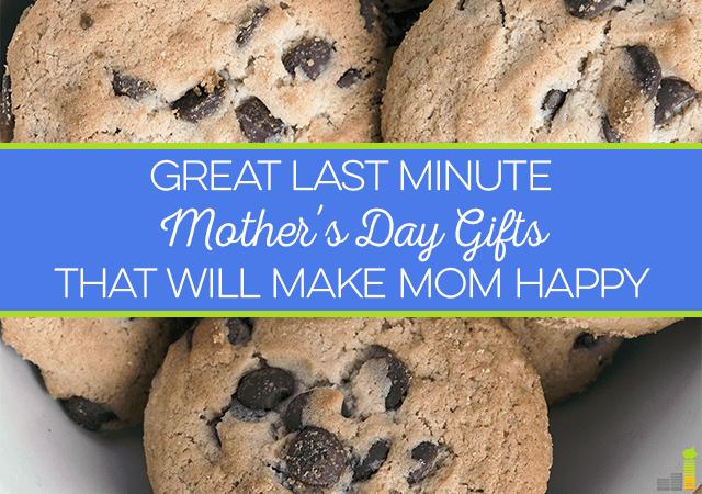 Los regalos de último minuto para el Día de la Madre pueden ser caros. Pero, aquí hay ideas para los regalos con clase del Día de la Madre que cualquier mamá amará, y no romperán el banco.