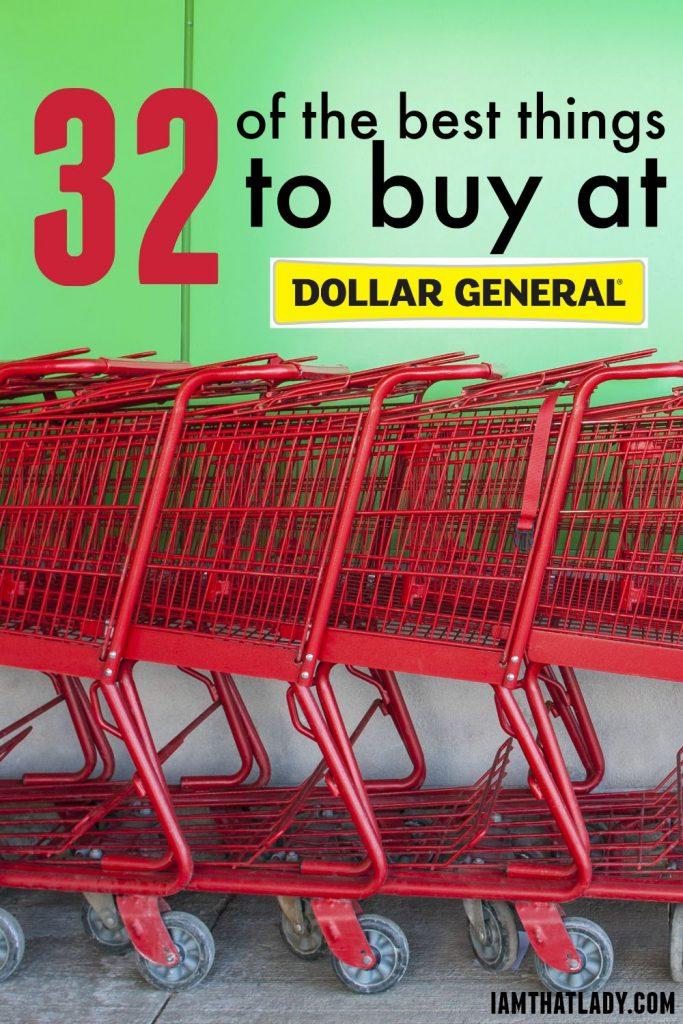 Ofertas generales de dólar