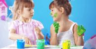 Más de 30 actividades súper fáciles y económicas para los niños que se quedan en casa
