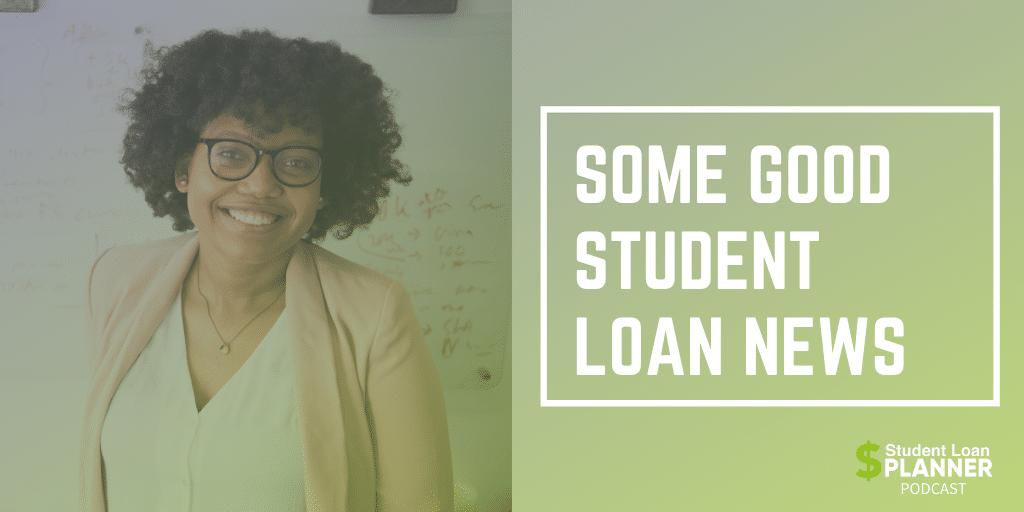 Meagan Landress, CSLP, comparte historias positivas de préstamos estudiantiles
