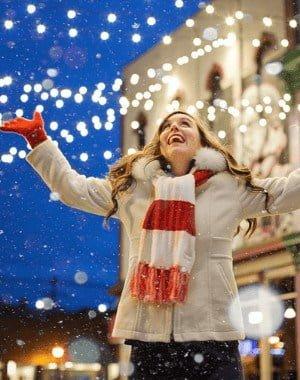 Mis publicaciones de blog favoritas sobre cosas navideñas