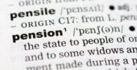 Pensiones laborales: una guía | Dinero sabio