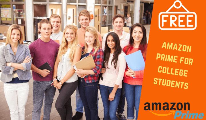 ¿Cuánto cuesta Amazon Prime para estudiantes?