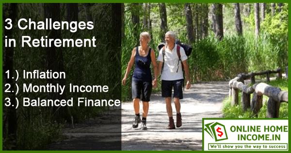 Desafíos en la jubilación