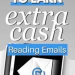 ganar leyendo correos electrónicos